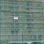 Alquiler de andamios en Ibiza para Hoteles
