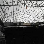 Carpas para barcos en dique seco