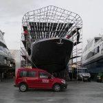 Carpa puerto ibiza